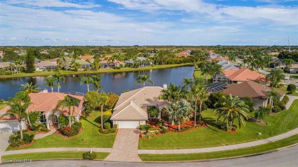 Single Family Home for Sale at 978 Fostoria 978 Fostoria Melbourne, Florida 32940 United States
