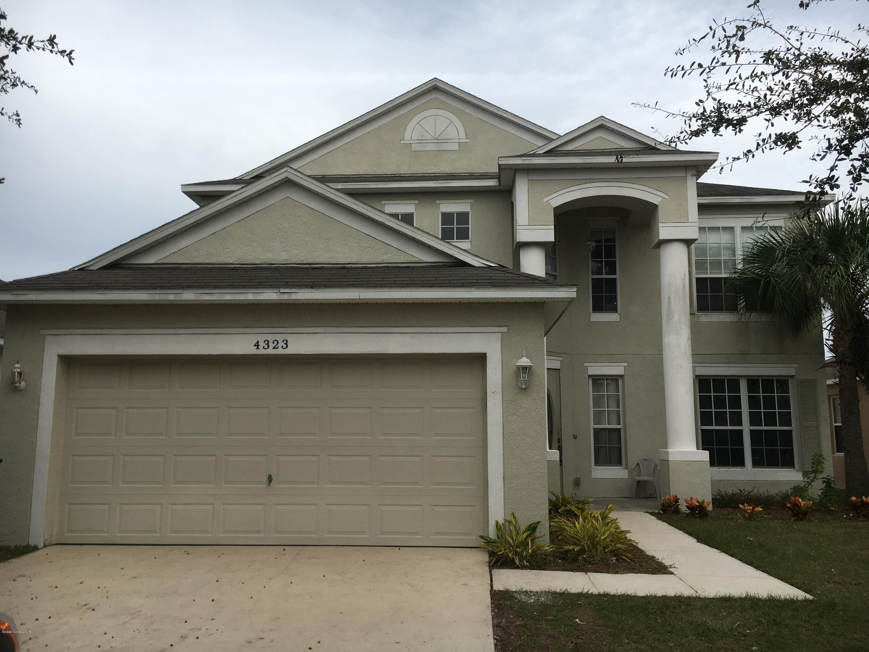 House for Rent at 4323 Collinwood 4323 Collinwood Melbourne, Florida 32901 United States