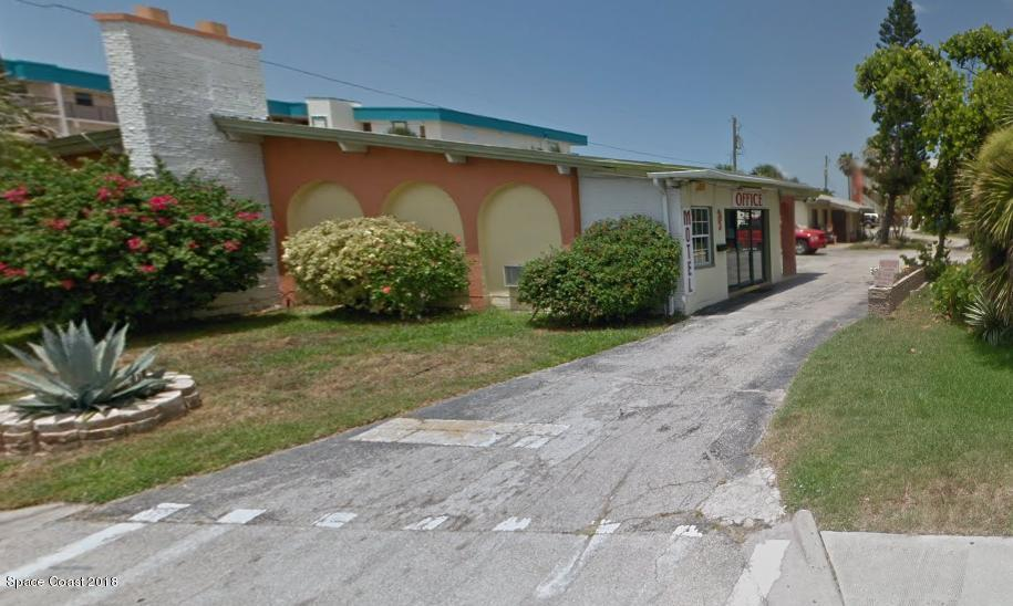 Commercial for Sale at 405 N Miramar Avenue 405 N Miramar Avenue Indialantic, Florida 32903 United States