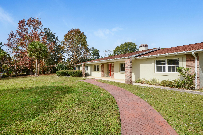 Enfamiljshus för Försäljning vid 4540 Rector 4540 Rector Cocoa, Florida 32926 Förenta staterna