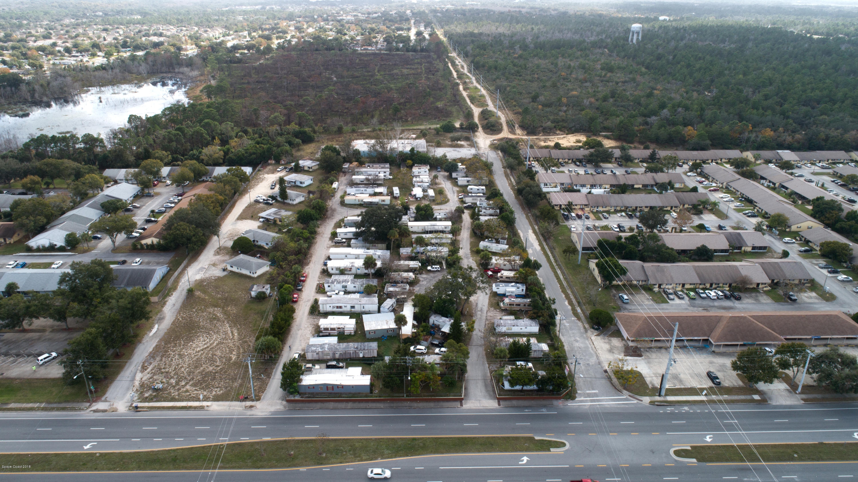 Additional photo for property listing at 925 Cheney Highway Titusville, Florida 32780 United States