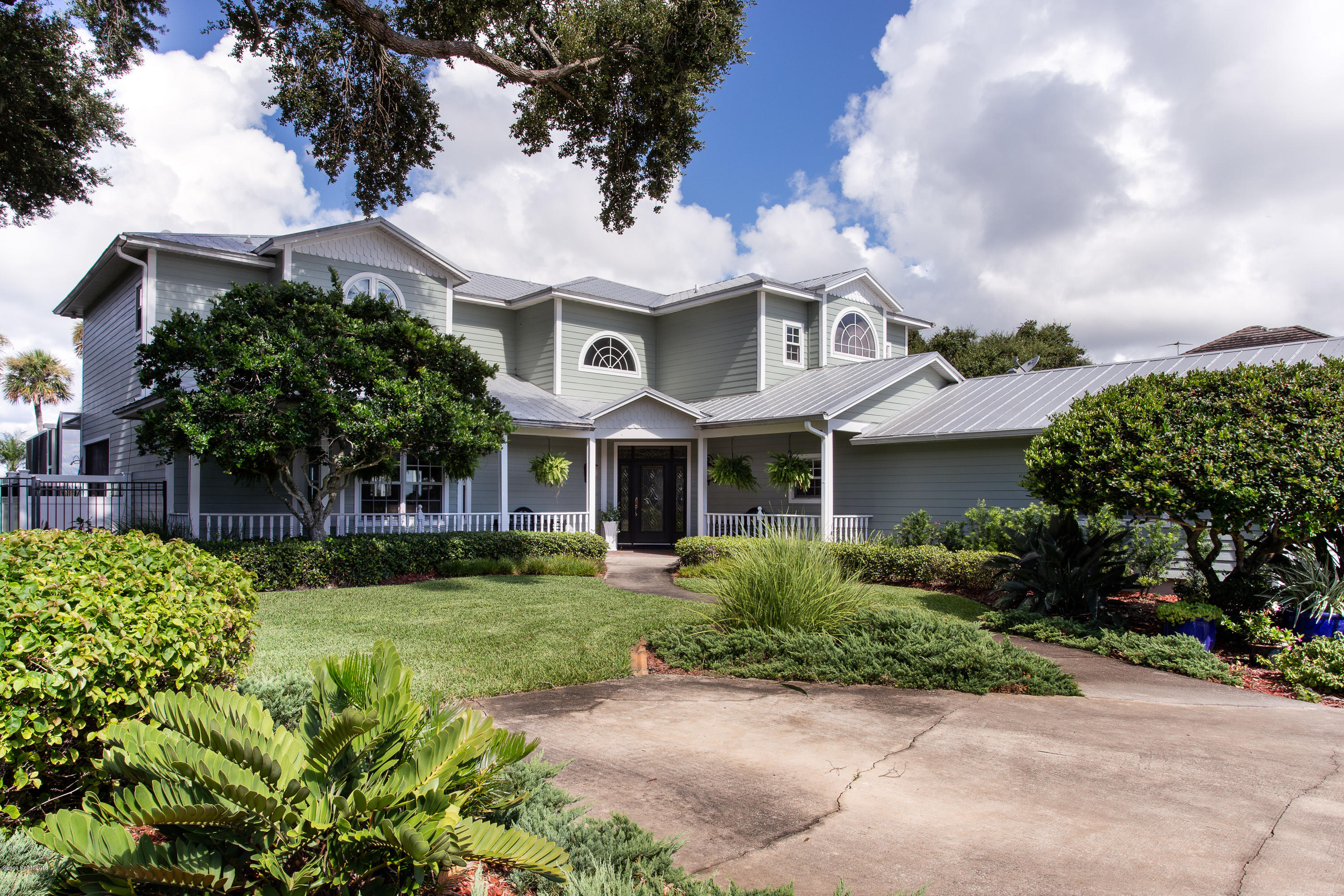 Additional photo for property listing at 5445 S Tropical 5445 S Tropical Merritt Island, Florida 32952 United States