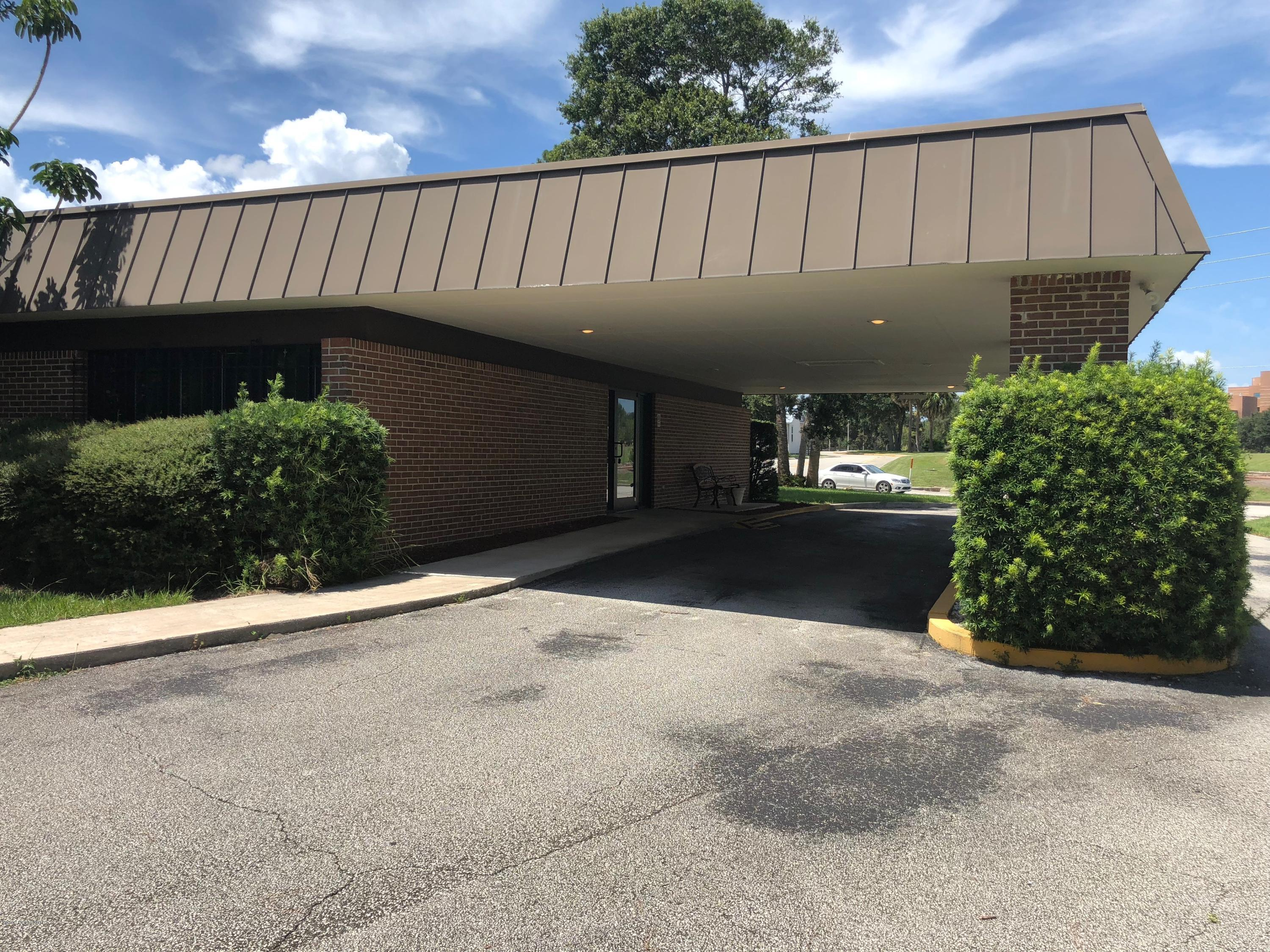 Commercial for Sale at 1901 Jess Parrish Court Titusville, Florida 32796 United States