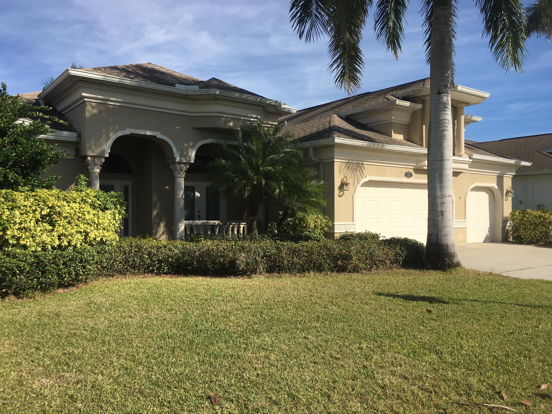 獨棟家庭住宅 為 出售 在 2414 Tuscarora 2414 Tuscarora West Melbourne, 佛羅里達州 32904 美國