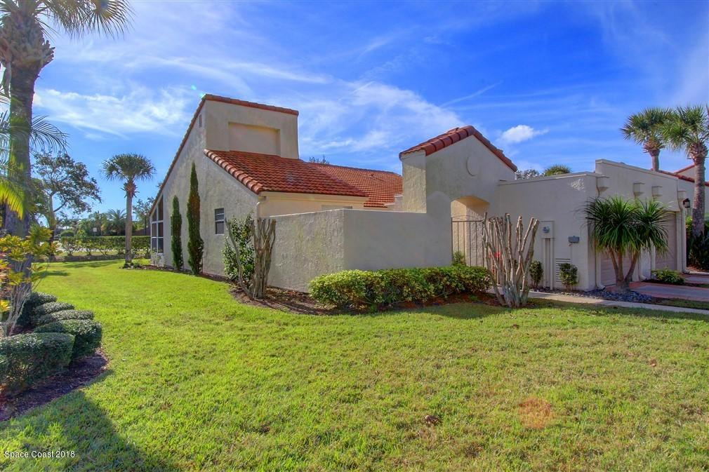 Single Family Home for Sale at 765 Spring Valley 765 Spring Valley Melbourne, Florida 32940 United States