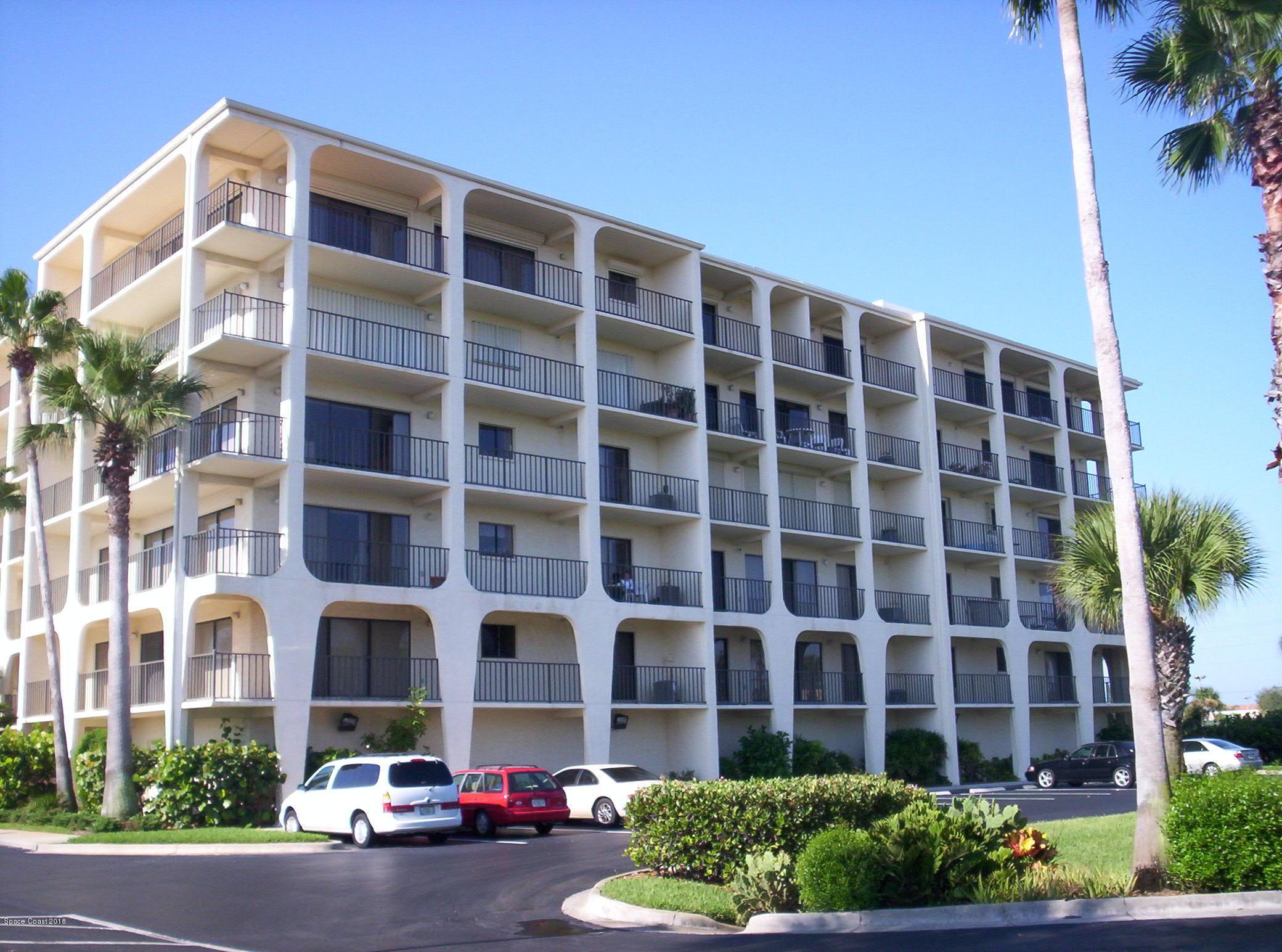 Enfamiljshus för Hyra vid 2090 N Atlantic 2090 N Atlantic Cocoa Beach, Florida 32931 Förenta staterna