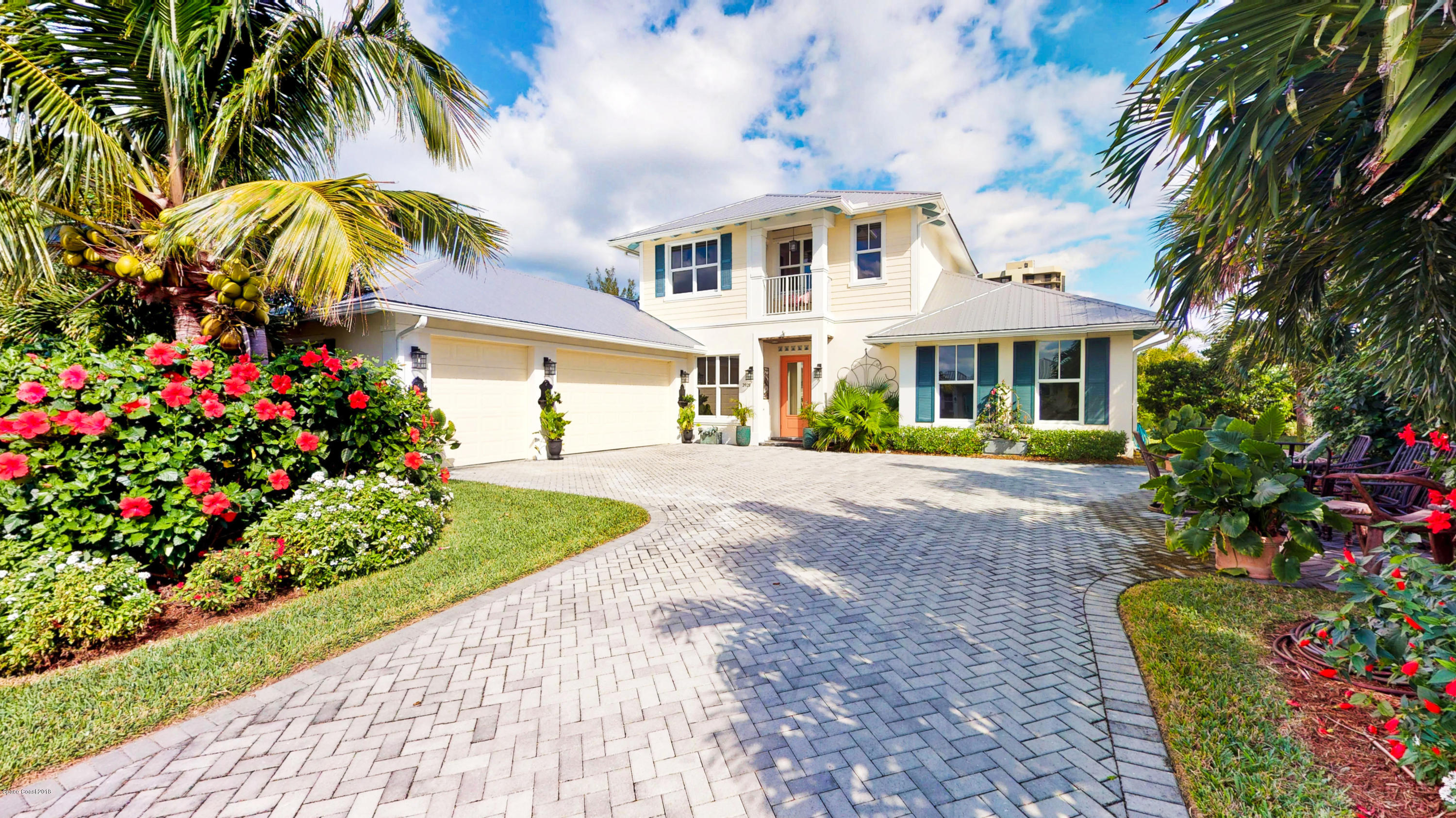 Single Family Home for Sale at 3928 Duneside Drive Fort Pierce, Florida 34949 United States