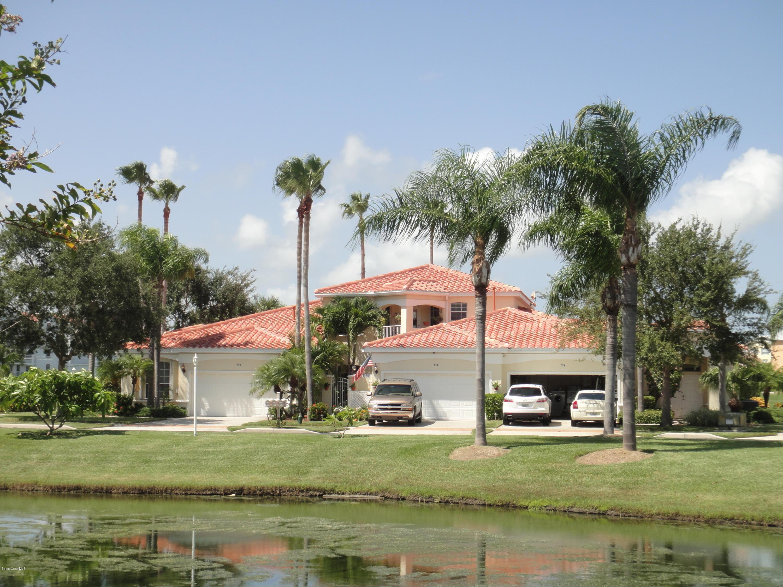 Nhà ở một gia đình vì Thuê tại 774 Bayside 774 Bayside Cape Canaveral, Florida 32920 Hoa Kỳ