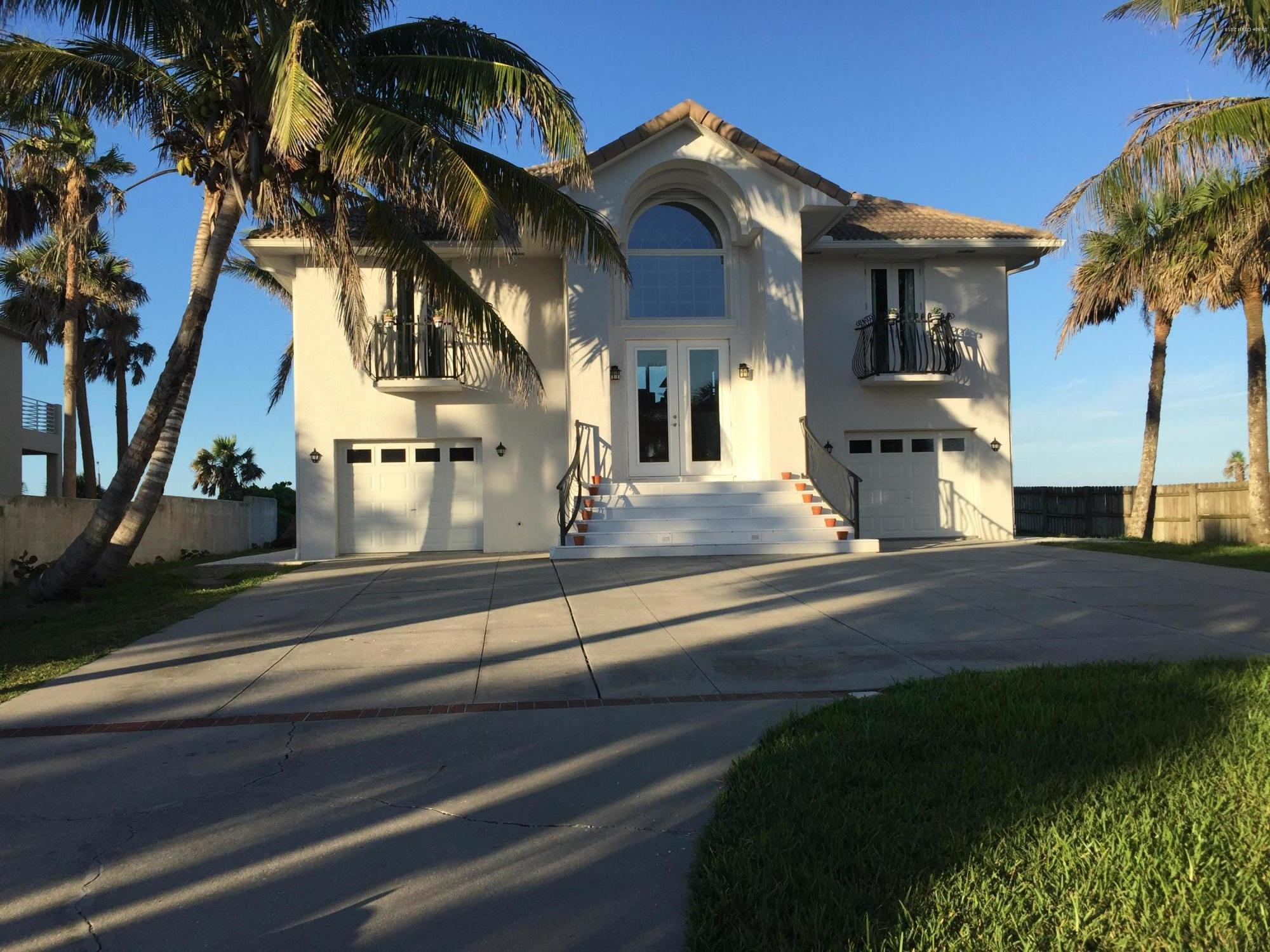 Single Family Homes for Sale at 5995 S A1a Melbourne Beach, Florida 32951 United States