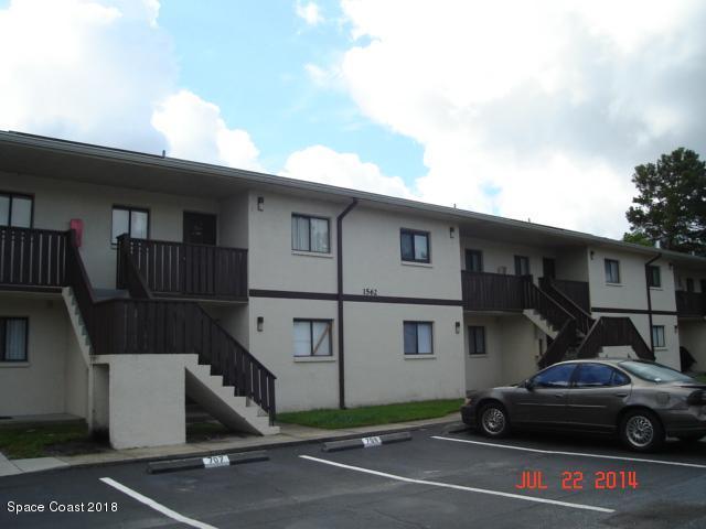 Μονοκατοικία για την Ενοίκιο στο 1566 University 1566 University Cocoa, Φλοριντα 32922 Ηνωμένες Πολιτείες