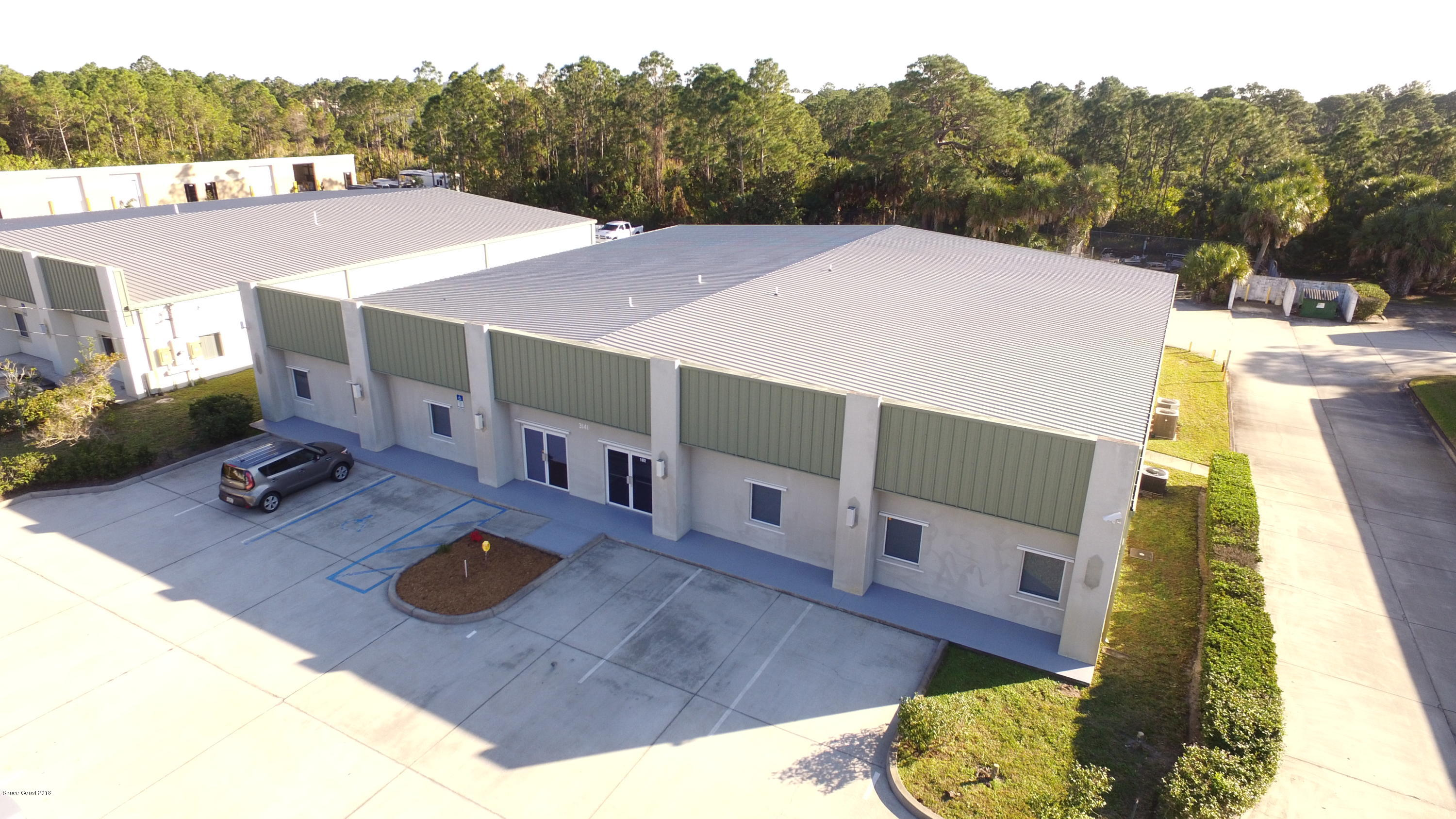 Commercial for Sale at 3141 Skyway Circle Melbourne, Florida 32934 United States