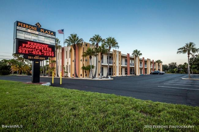 Commercial for Rent at 2460 N Courtenay Merritt Island, Florida 32953 United States