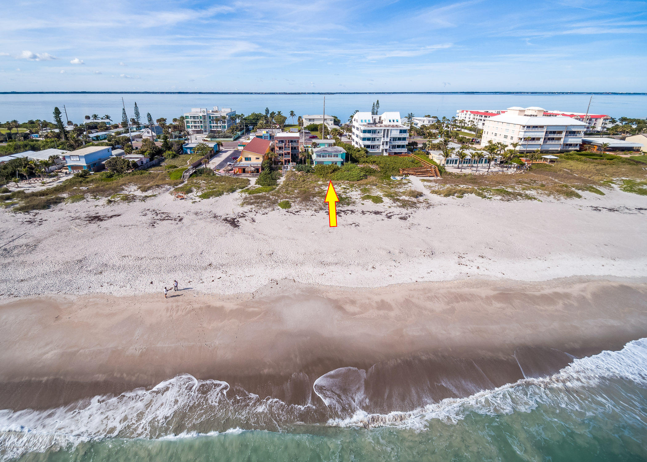 Multi-Family Home for Sale at 3477 S Atlantic 3477 S Atlantic Cocoa Beach, Florida 32931 United States