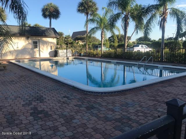Enfamiljshus för Hyra vid 190 Escambia 190 Escambia Cocoa Beach, Florida 32931 Förenta staterna