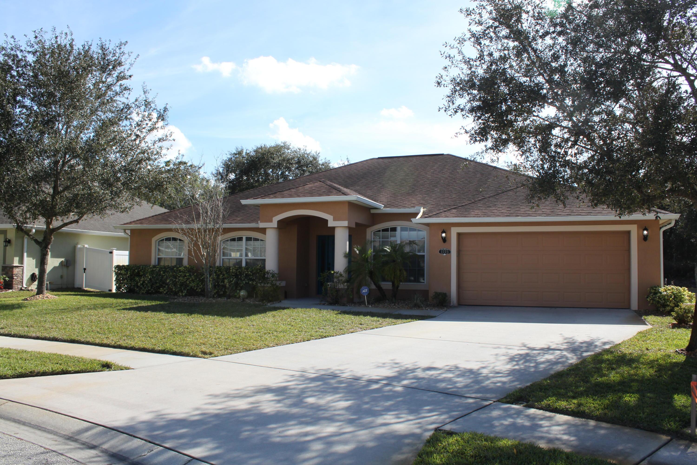 獨棟家庭住宅 為 出售 在 3305 Soft Breeze 3305 Soft Breeze West Melbourne, 佛羅里達州 32904 美國