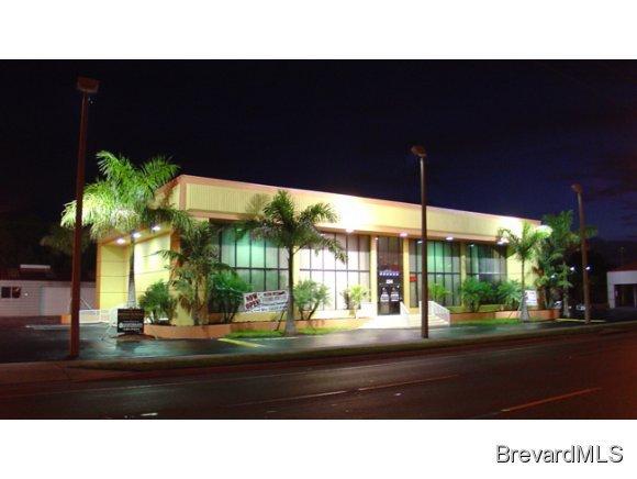 Commercial for Rent at 234 E Merritt Island 234 E Merritt Island Merritt Island, Florida 32952 United States