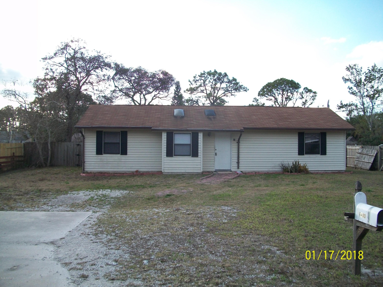 Μονοκατοικία για την Ενοίκιο στο 6400 W Baker 6400 W Baker Cocoa, Φλοριντα 32927 Ηνωμένες Πολιτείες