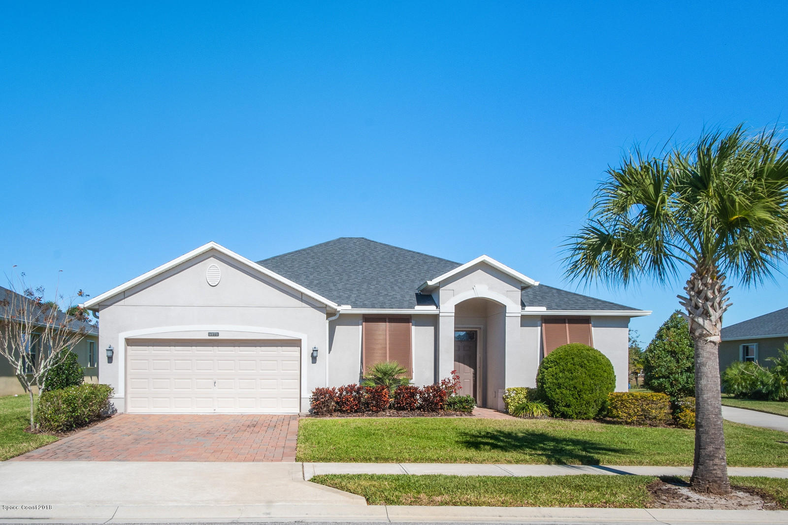 Single Family Home for Sale at 6171 Ingalls Melbourne, Florida 32940 United States