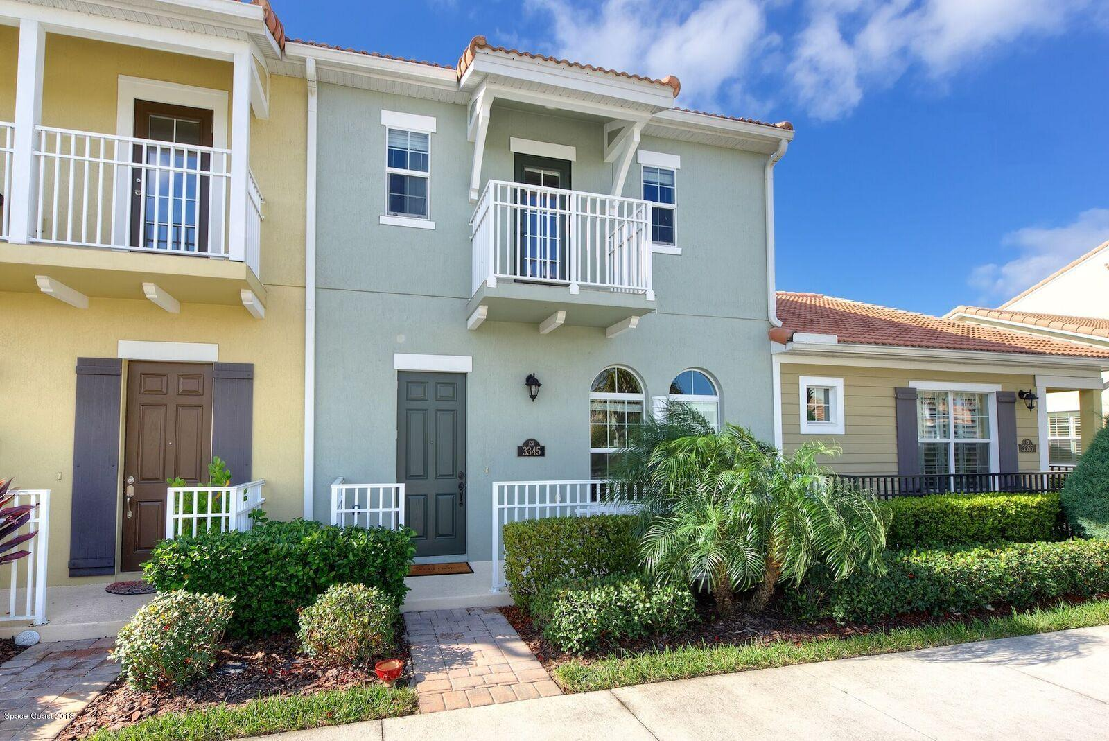Property for Sale at 3345 Sedge 3345 Sedge Viera, Florida 32955 United States