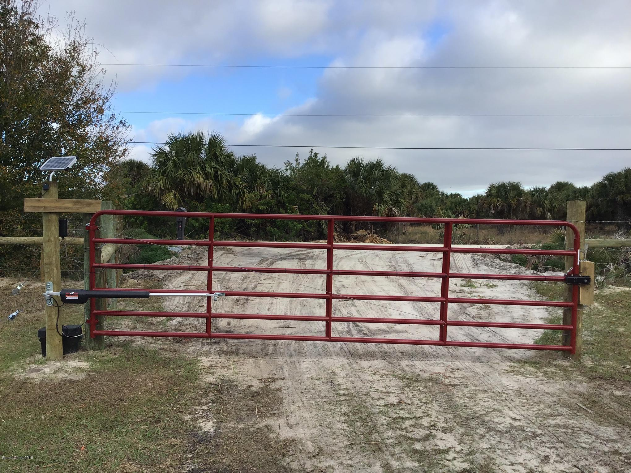 Land for Sale at 15055 107th 15055 107th Fellsmere, Florida 32948 United States