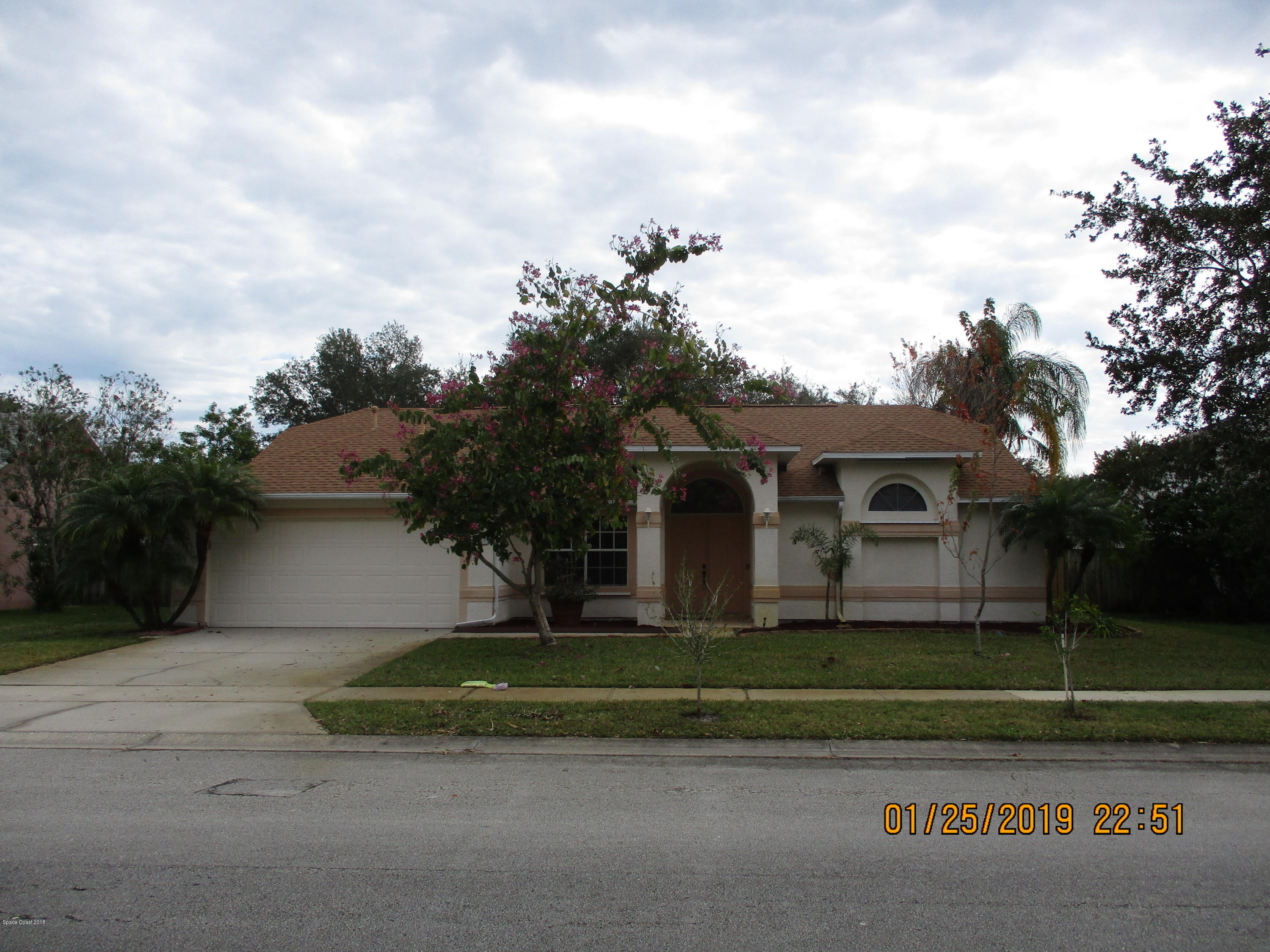 House for Rent at 3198 Brentwood 3198 Brentwood Melbourne, Florida 32934 United States