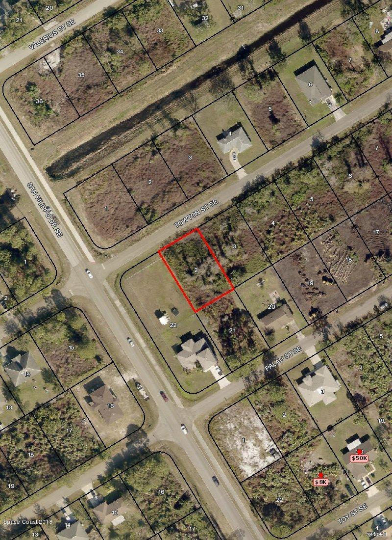 Additional photo for property listing at 1410 Towton Palm Bay, Florida 32909 United States