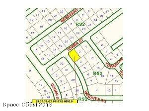 Land for Sale at Tower Tower Palm Bay, Florida 32909 United States
