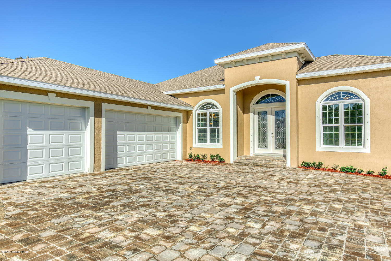 Single Family Home for Rent at 1484 Absaroka 1484 Absaroka Malabar, Florida 32950 United States
