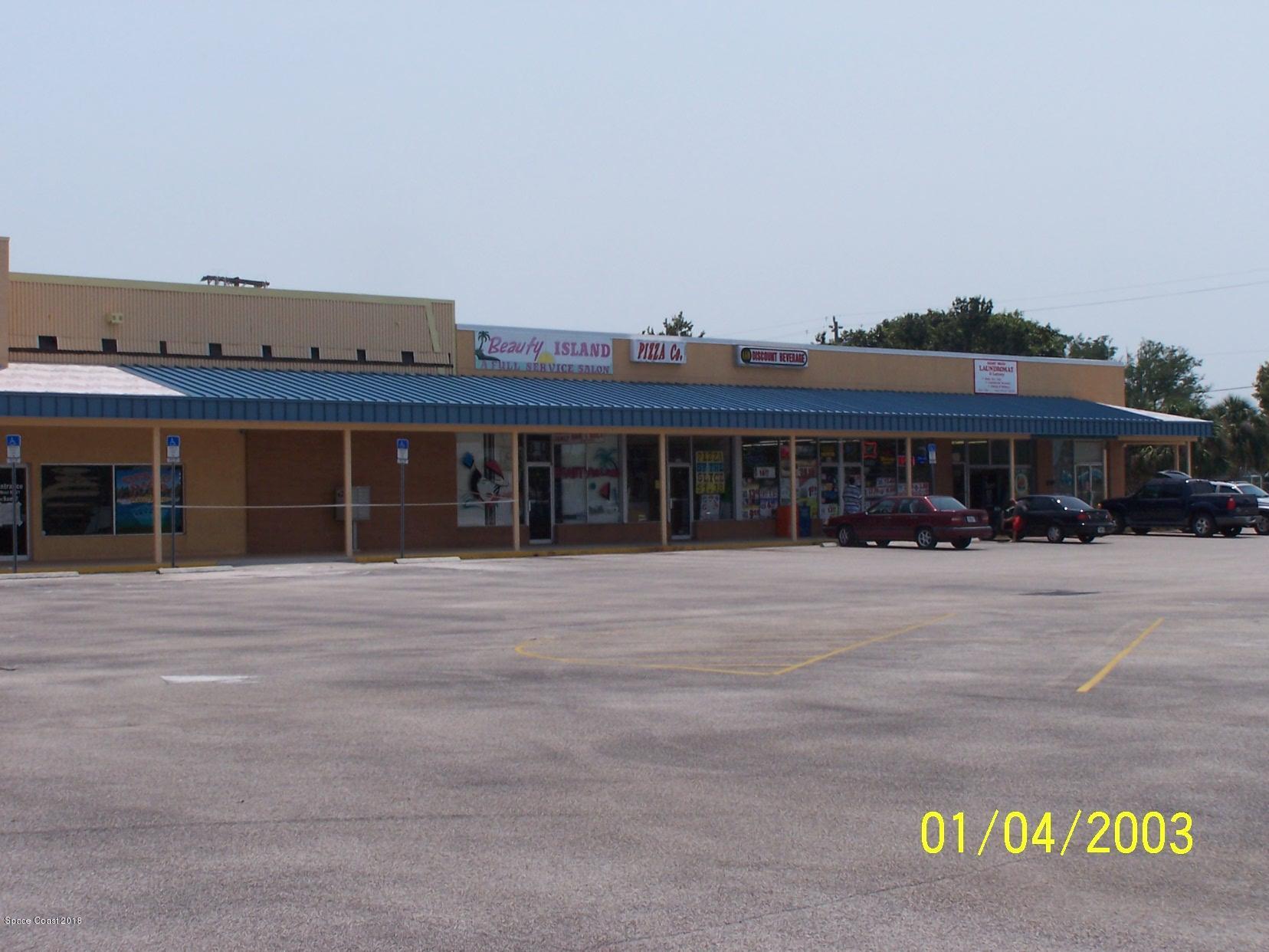 Commercial for Rent at 850 N Banana River Merritt Island, Florida 32952 United States