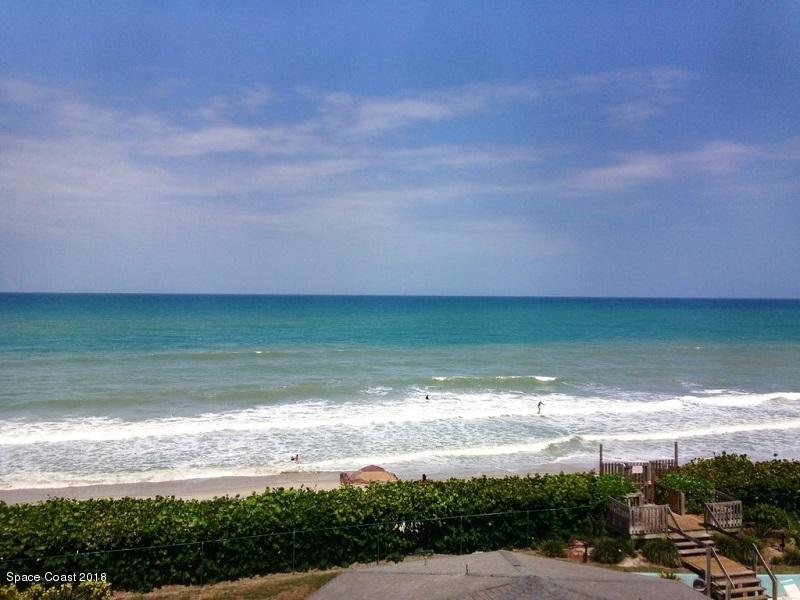 Single Family Home for Sale at 1175 Highway A1a 1175 Highway A1a Satellite Beach, Florida 32937 United States