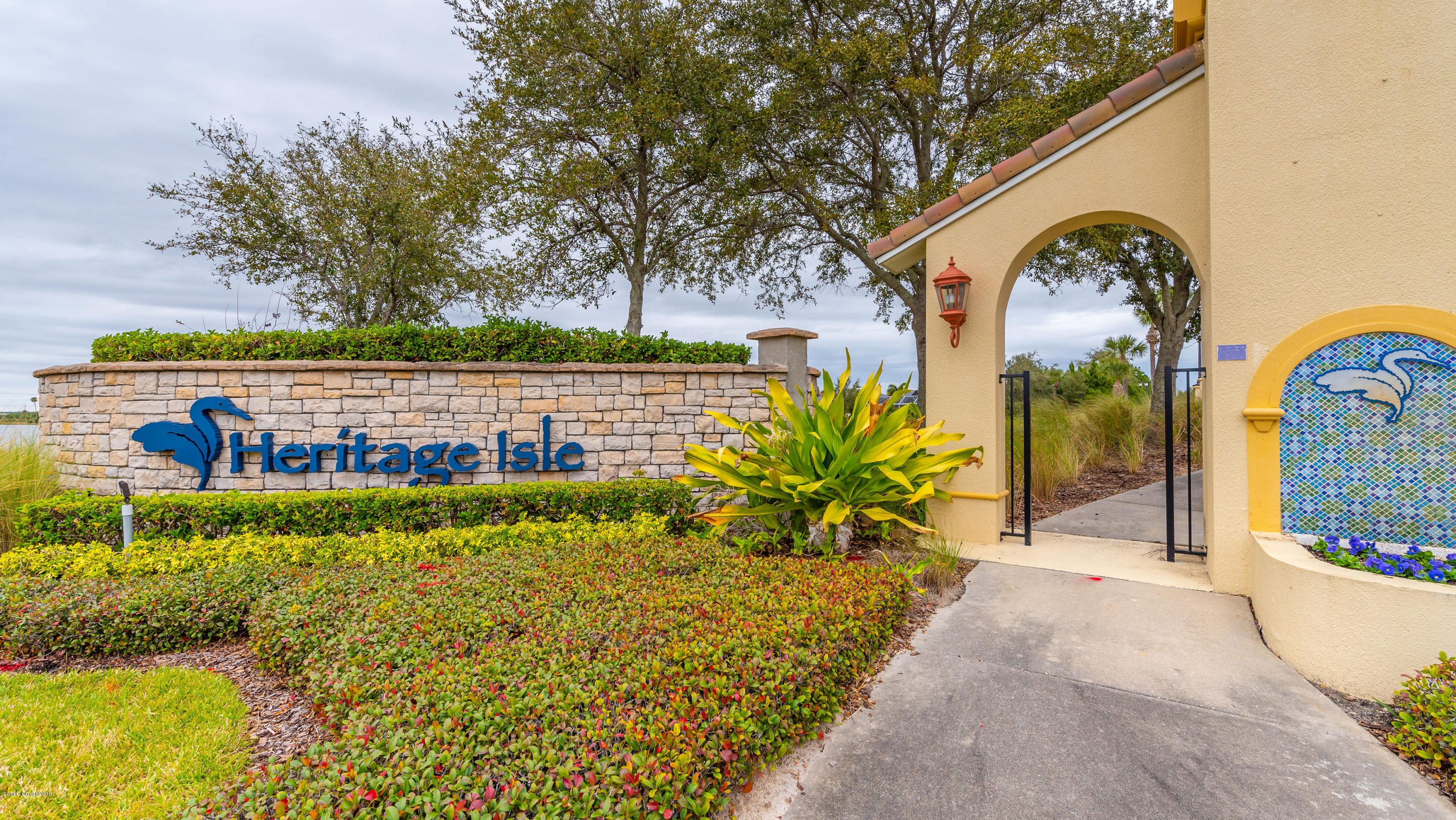 Single Family Home for Sale at 2930 Anza 2930 Anza Melbourne, Florida 32940 United States