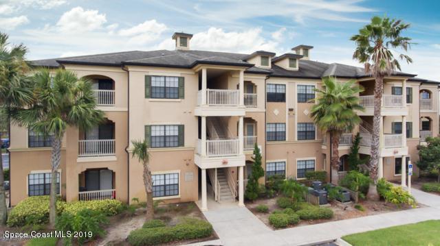 Single Family Home for Sale at 6461 Borasco 6461 Borasco Melbourne, Florida 32940 United States