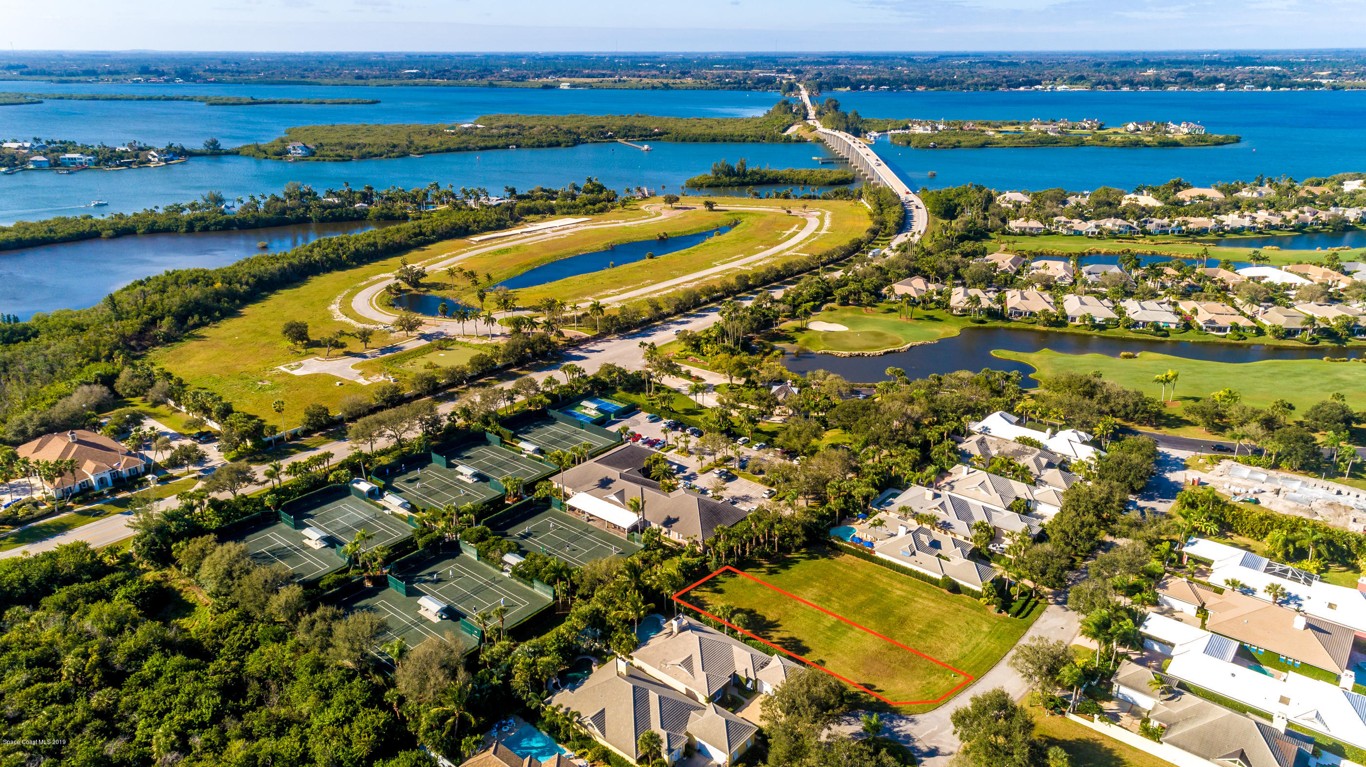 Land for Sale at 56 Caribe Orchid, Florida 32963 United States