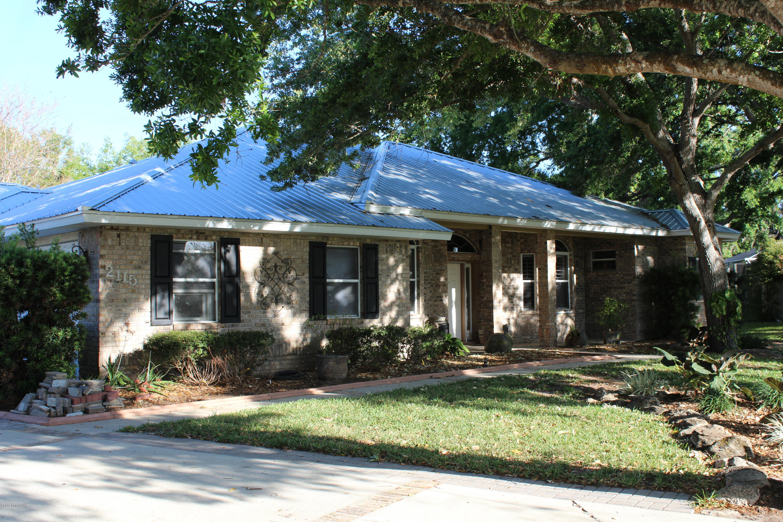 Single Family Home for Sale at 2115 River Oaks 2115 River Oaks Rockledge, Florida 32955 United States