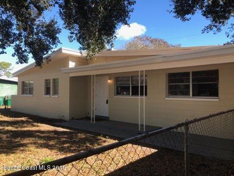 Μονοκατοικία για την Ενοίκιο στο 420 N Fiske 420 N Fiske Cocoa, Φλοριντα 32922 Ηνωμένες Πολιτείες