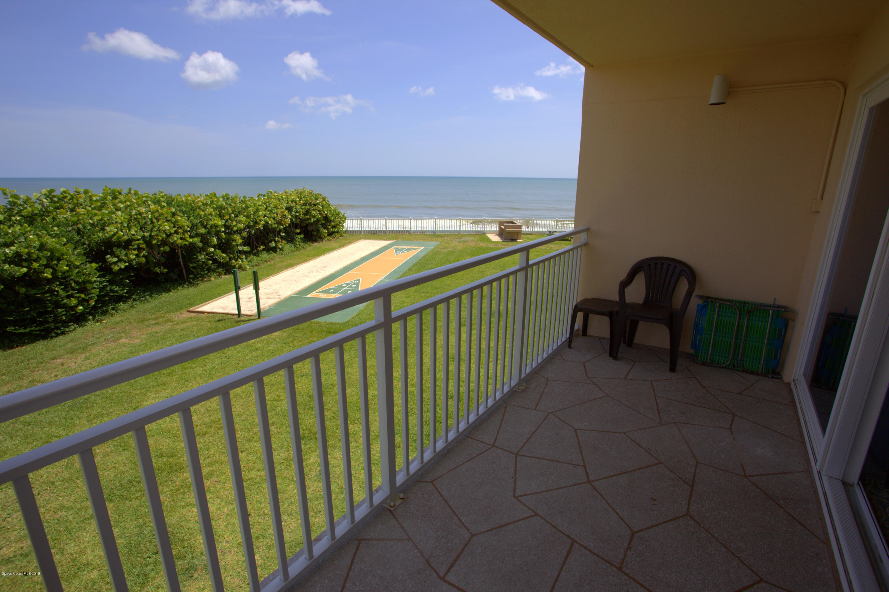Single Family Homes for Sale at 975 Highway A1a Satellite Beach, Florida 32937 United States