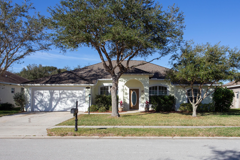 獨棟家庭住宅 為 出售 在 1933 Woodfield 1933 Woodfield West Melbourne, 佛羅里達州 32904 美國