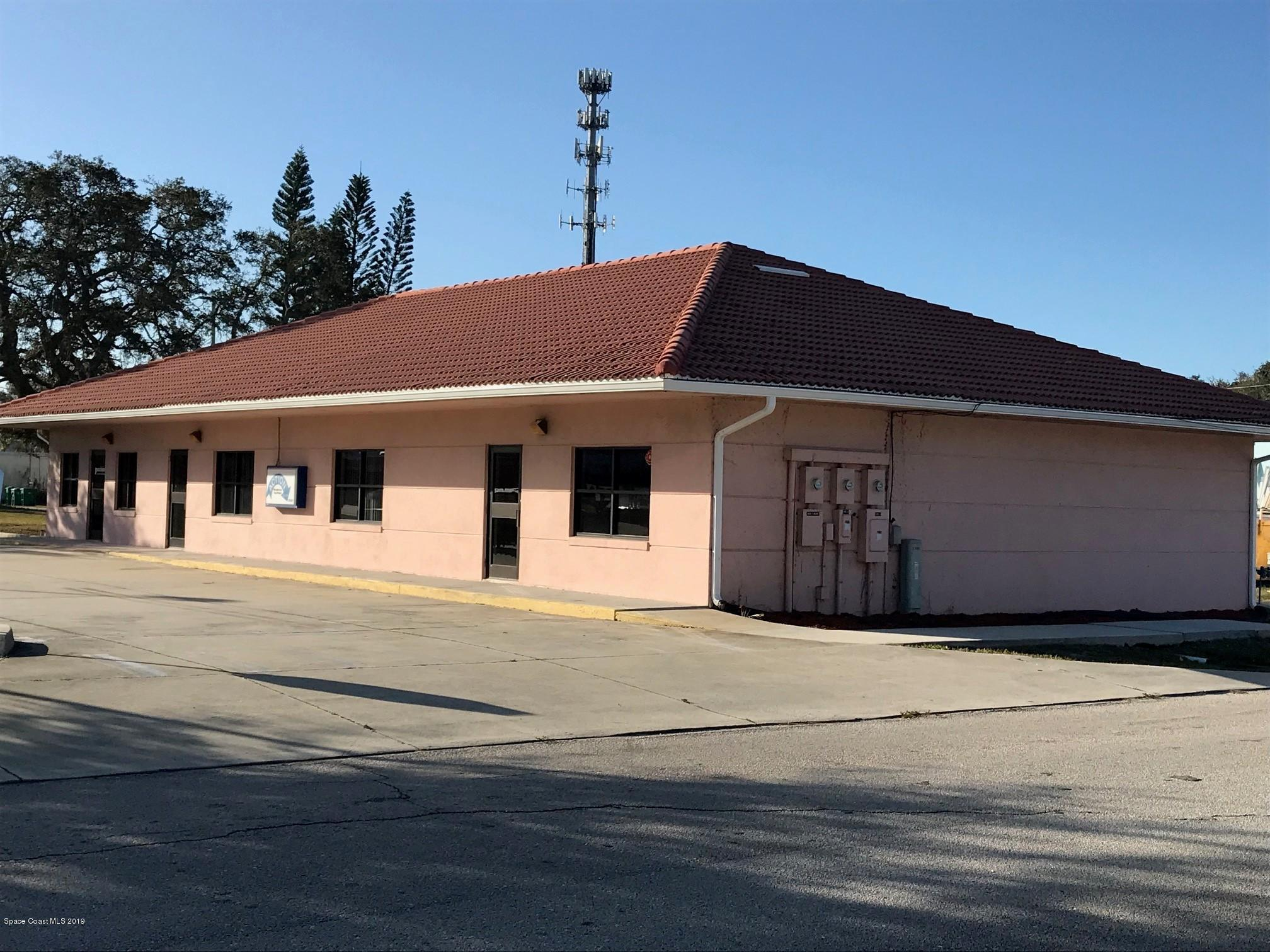 Commercial for Sale at 1532 N Harbor City Boulevard 1532 N Harbor City Boulevard Melbourne, Florida 32935 United States