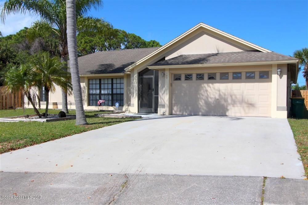 House for Rent at 104 Crystal Lake 104 Crystal Lake Melbourne, Florida 32901 United States