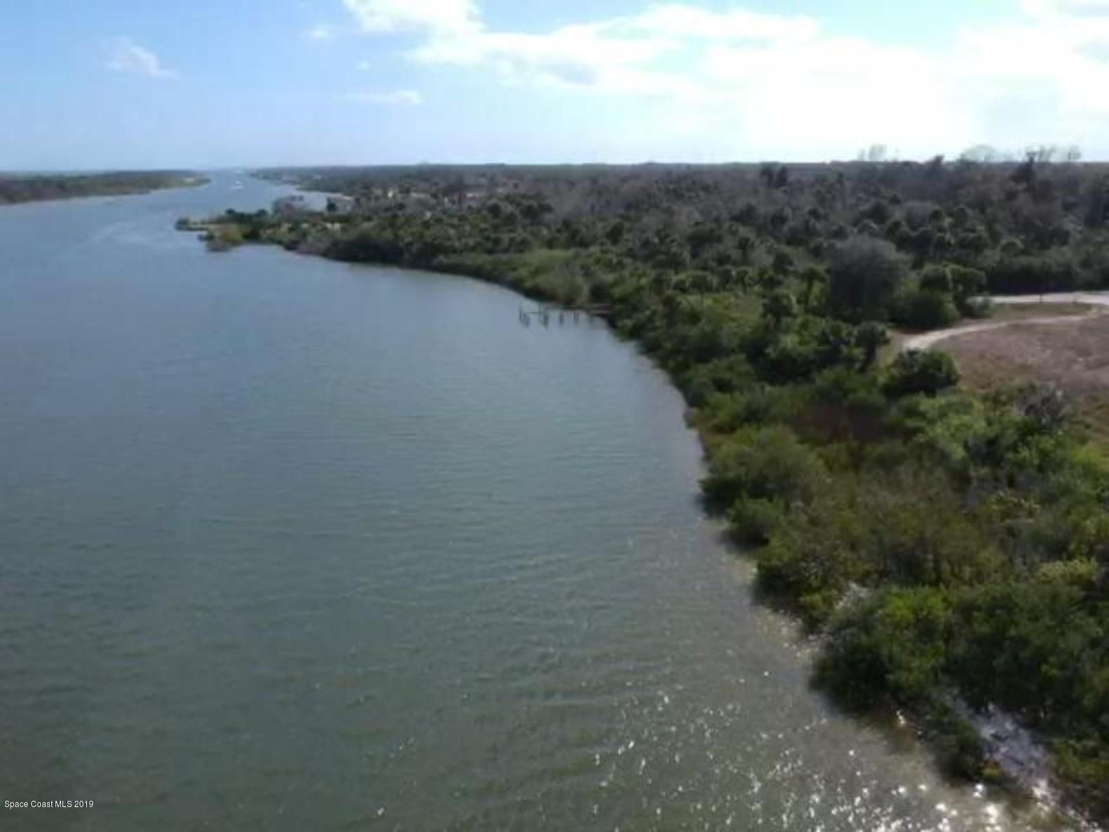 土地 為 出售 在 10 River Colony Road 10 River Colony Road Edgewater, 佛羅里達州 32141 美國