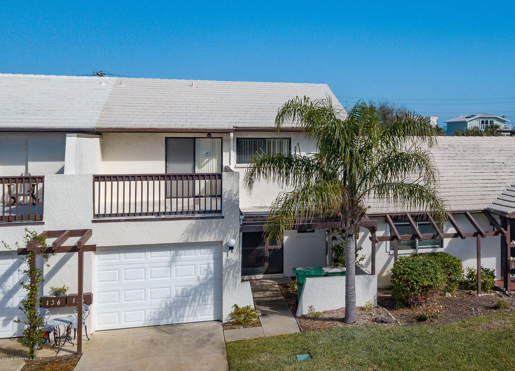 Single Family Home for Rent at 134 Skyline 134 Skyline Satellite Beach, Florida 32937 United States