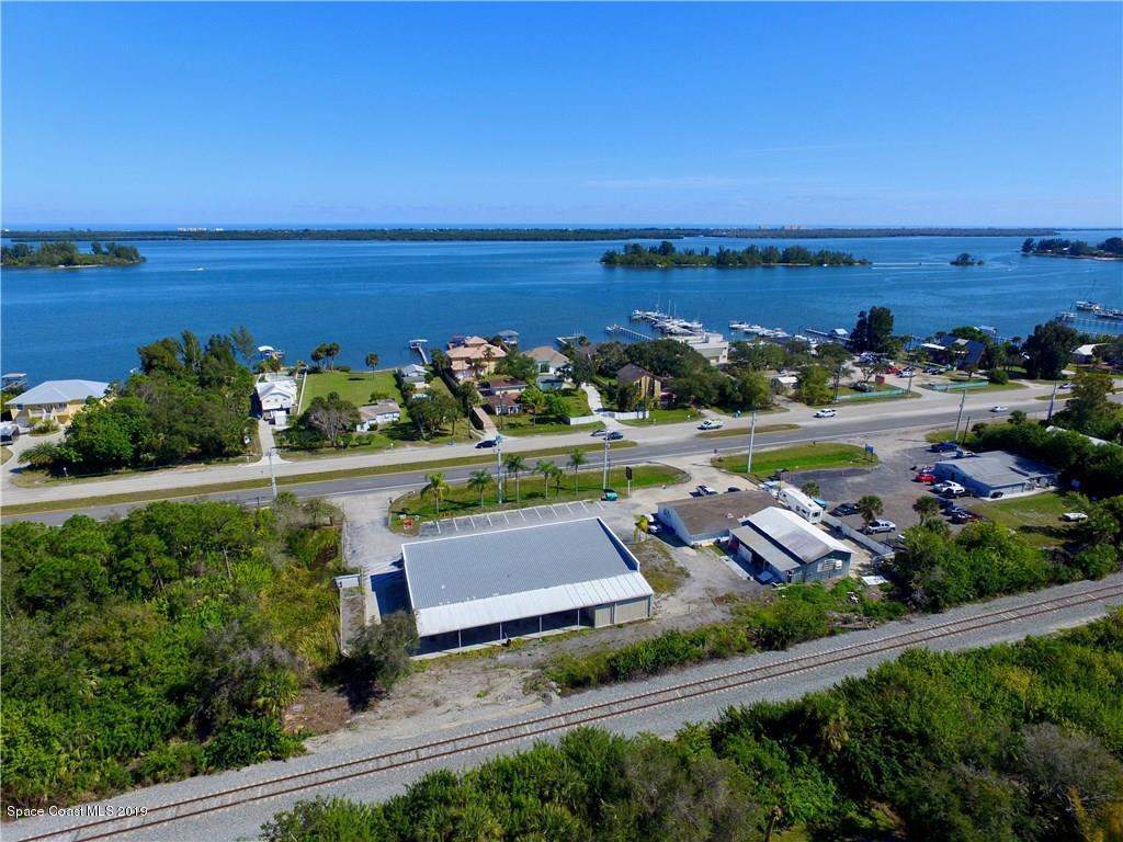 Commercial for Sale at 5110 S Highway 1 5110 S Highway 1 Grant Valkaria, Florida 32949 United States