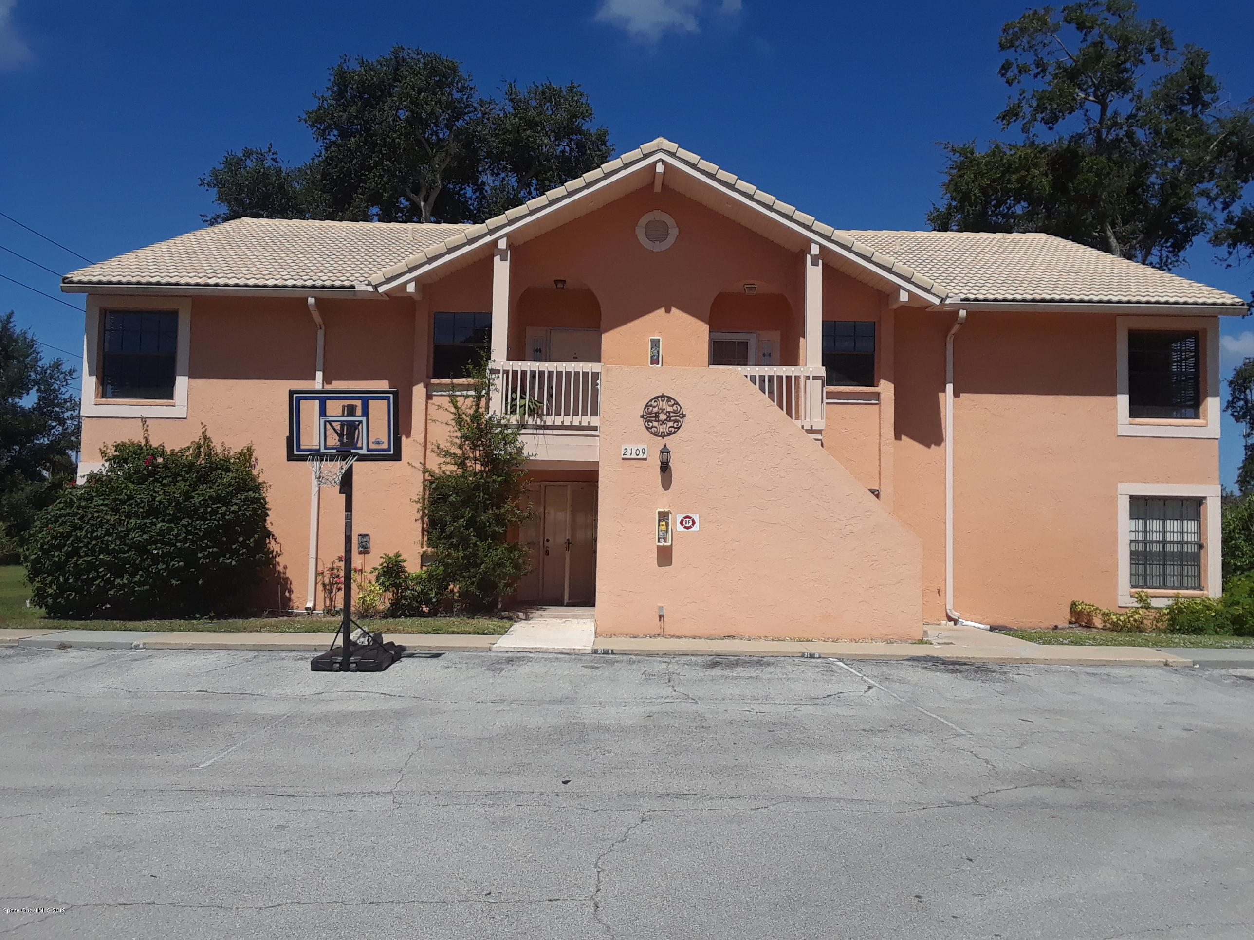 Single Family Home for Rent at 2109 Hidden Grove 2109 Hidden Grove Merritt Island, Florida 32953 United States