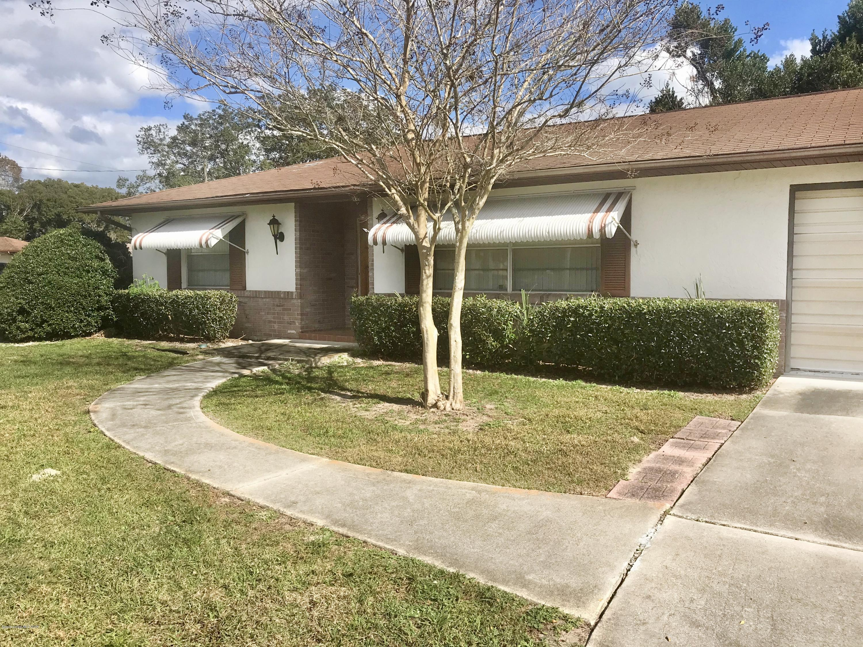 House for Sale at 1115 E Lombardy 1115 E Lombardy Deltona, Florida 32725 United States
