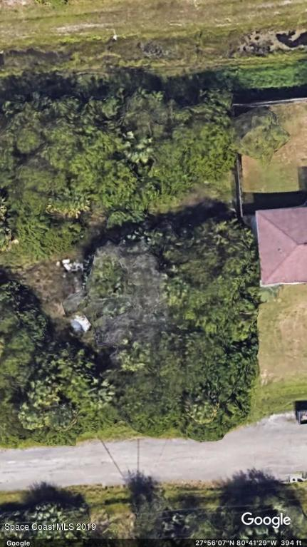 Land for Sale at 755 Olivia Palm Bay, Florida 32908 United States