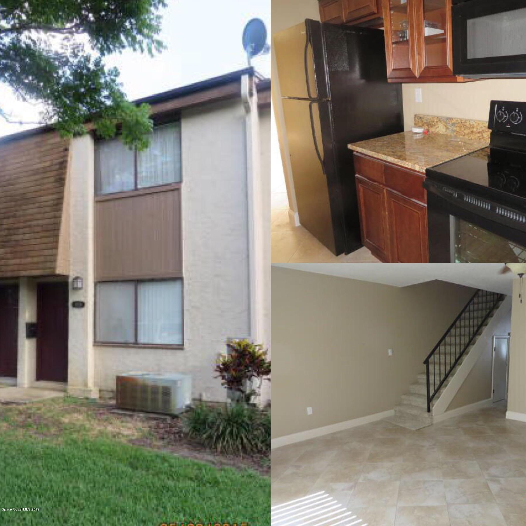 Multi-Family Homes for Sale at Address Not Available Titusville, Florida 32780 United States