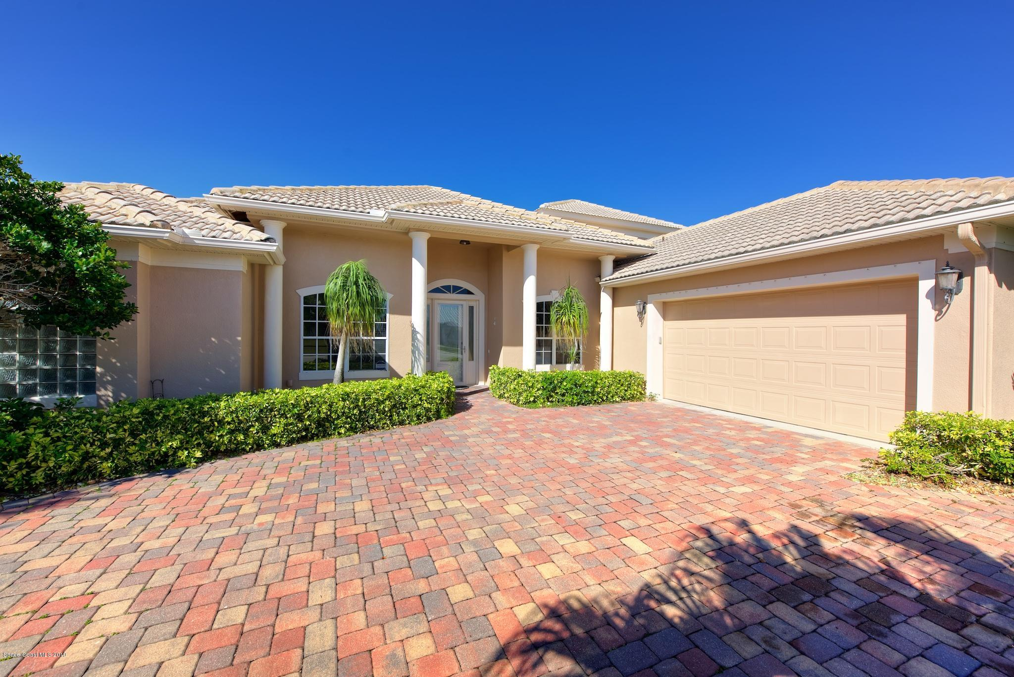 House for Sale at 13 Cove View 13 Cove View Cocoa Beach, Florida 32931 United States