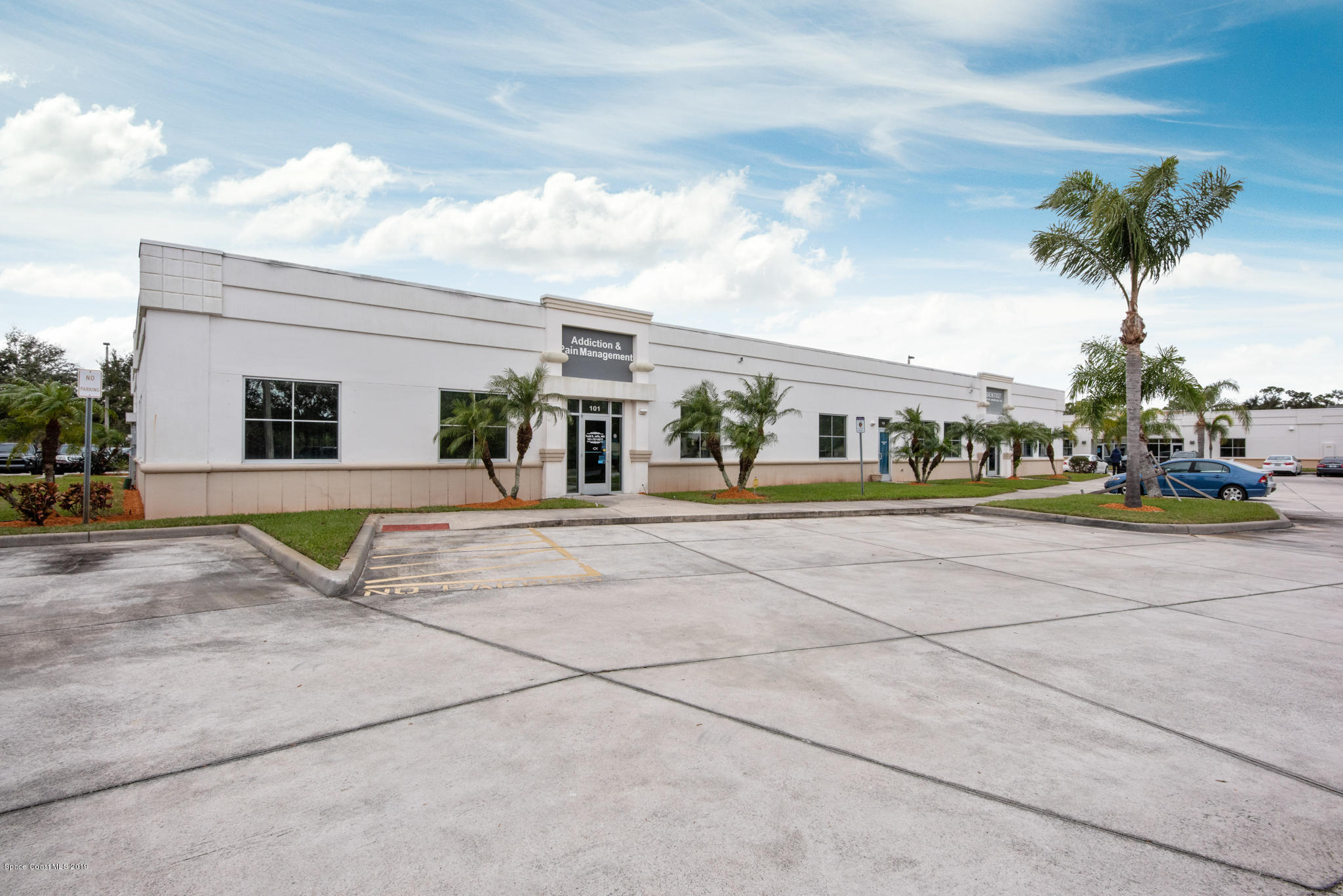 Commercial for Sale at 8095 Spyglass Hill Road 8095 Spyglass Hill Road Melbourne, Florida 32940 United States