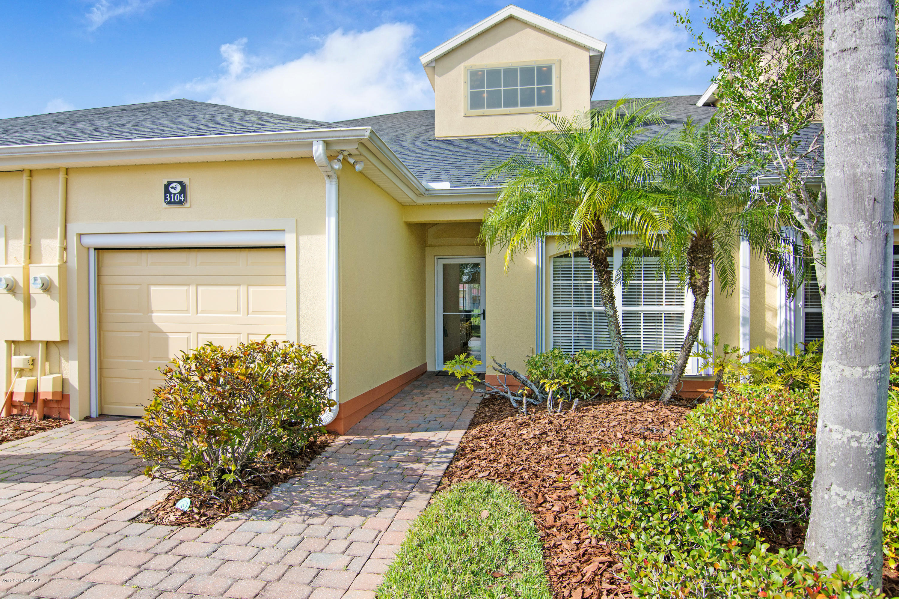 Single Family Home for Sale at 3104 Savoy 3104 Savoy Melbourne, Florida 32940 United States