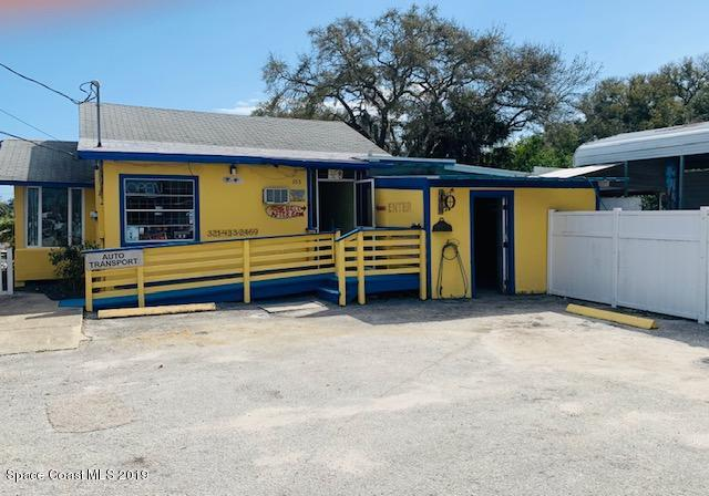 Commercial for Sale at 2065 Highway 1 2065 Highway 1 Rockledge, Florida 32955 United States